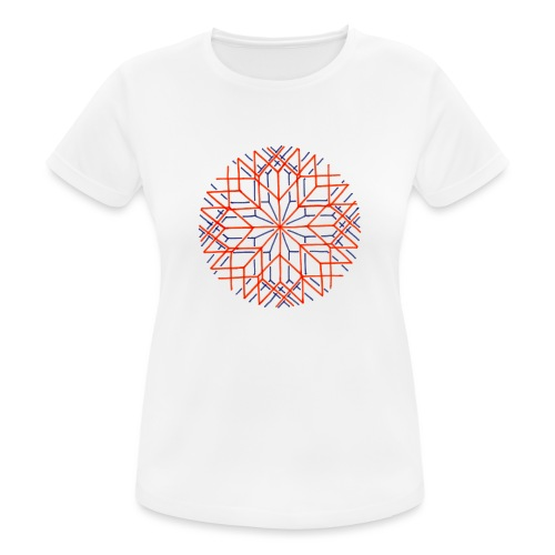 Altered Perception - Women's Breathable T-Shirt
