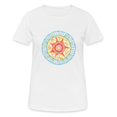 Desire - Women's Breathable T-Shirt