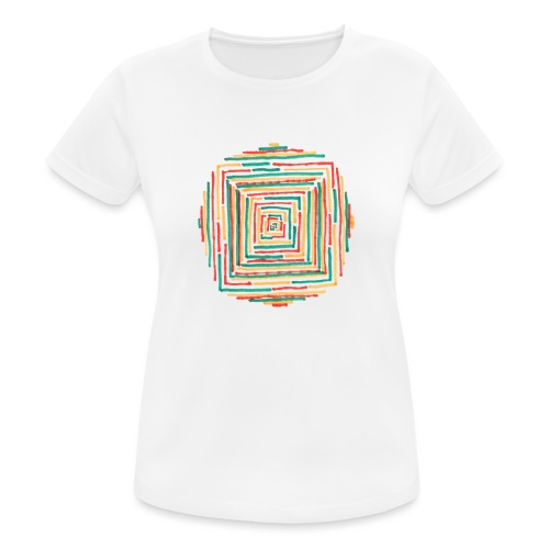 Just Happened - Women's Breathable T-Shirt