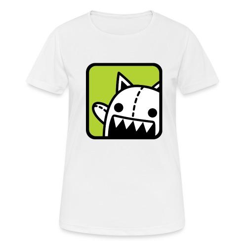 Legofarmen - Andningsaktiv T-shirt dam