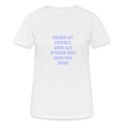 PicsArt 02 25 12 34 09 - Frauen T-Shirt atmungsaktiv