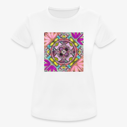 Happiness - Women's Breathable T-Shirt