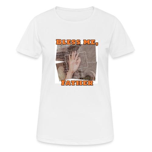 05E1EF19 3CF4 400F B344 5BBABDF0297A - Dame T-shirt svedtransporterende