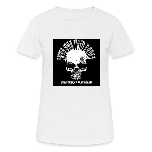 void sake - Women's Breathable T-Shirt