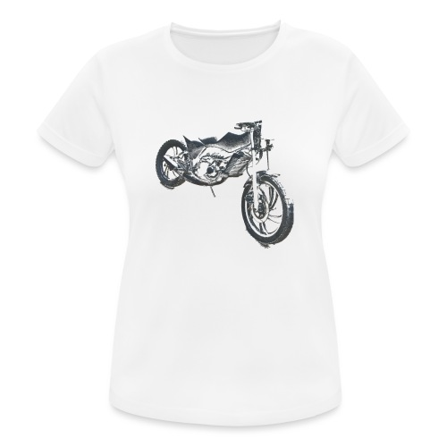 bike (Vio) - Women's Breathable T-Shirt