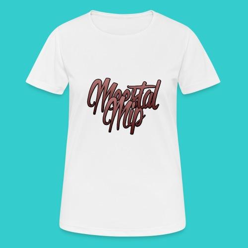 MeestalMip Shirt met lange mouwen - Kids & Babies - Vrouwen T-shirt ademend actief