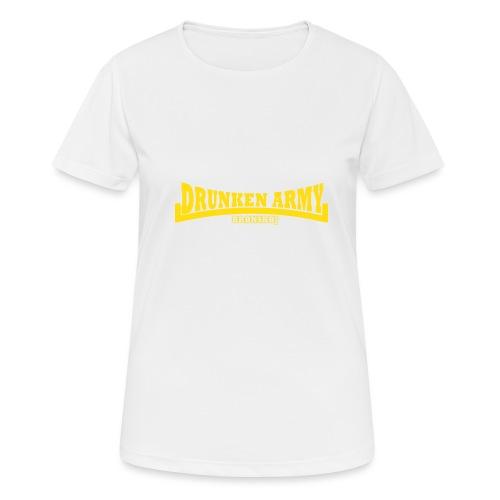 BDA Classic - Dame T-shirt svedtransporterende