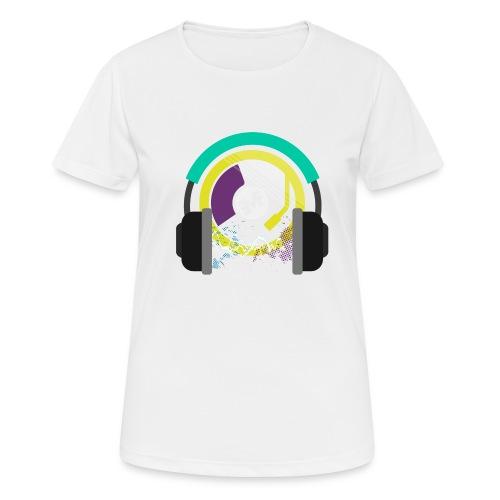 new circle snipped groß png - Frauen T-Shirt atmungsaktiv