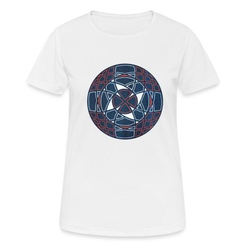 Perception - Women's Breathable T-Shirt