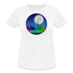 #Woodlander - Women's Breathable T-Shirt