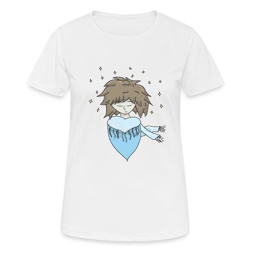 Pyjama Femme - Le rêveur - T-shirt respirant Femme