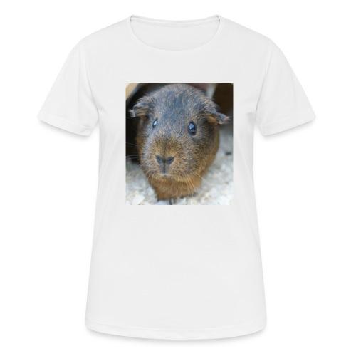 Fluffy - Frauen T-Shirt atmungsaktiv