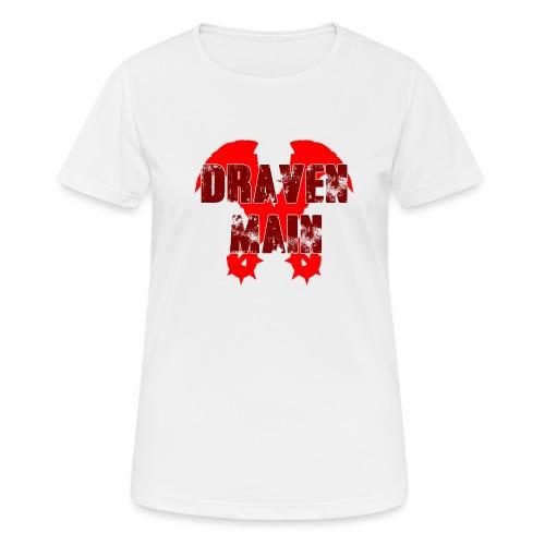 Draven Main - Frauen T-Shirt atmungsaktiv