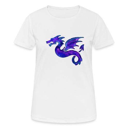 Drago - Maglietta da donna traspirante