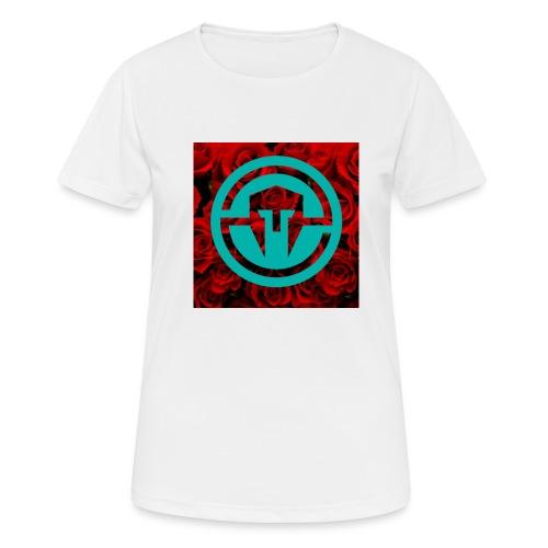 xxImmortalScope - Women's Breathable T-Shirt