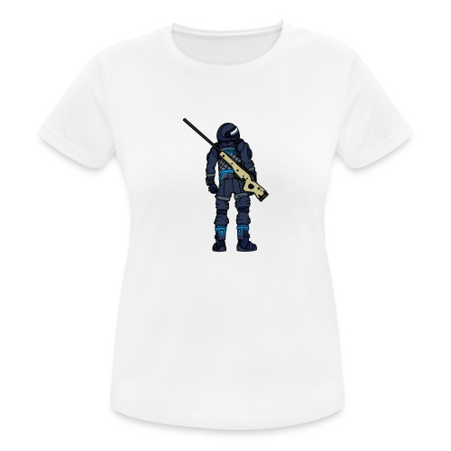 Noscoped - Women's Breathable T-Shirt
