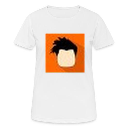 Captain1405 Logo! - Women's Breathable T-Shirt