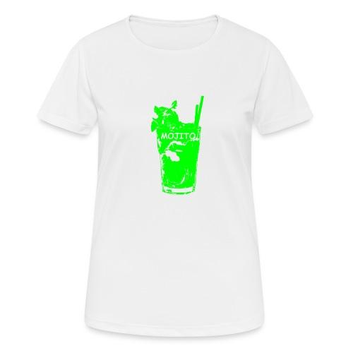 zz_ultima_verde_moji_5_900x900_nuovo_rit - Maglietta da donna traspirante