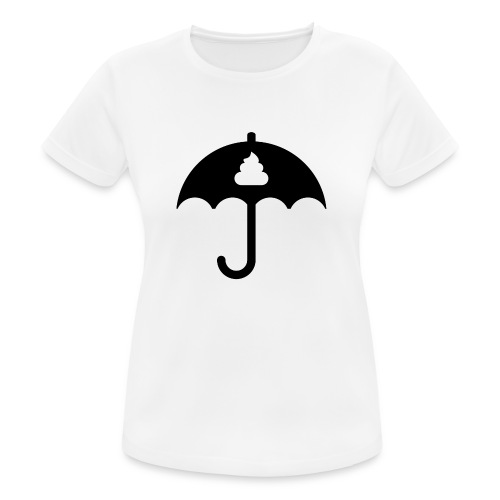 Shit icon Black png - Women's Breathable T-Shirt