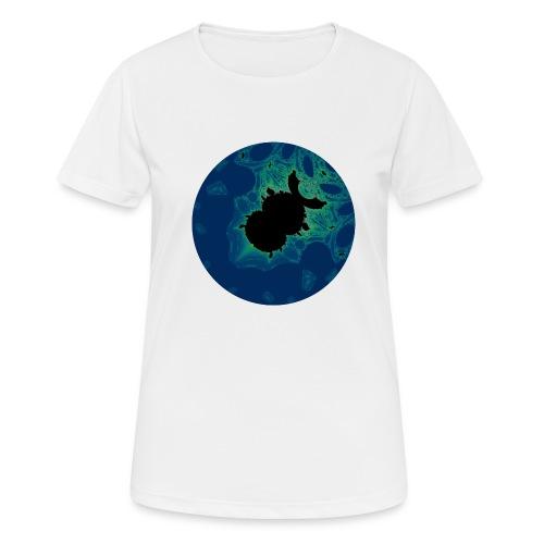 Lace Beetle - Women's Breathable T-Shirt