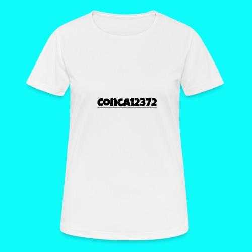 Conca12372 - Women's Breathable T-Shirt