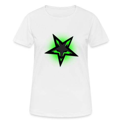 KDutch Logo - Women's Breathable T-Shirt