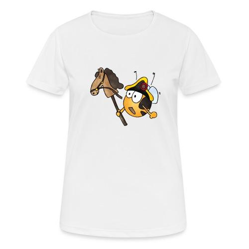 General Nachwuchs - Frauen T-Shirt atmungsaktiv