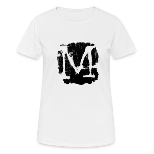 M3 - Maglietta da donna traspirante