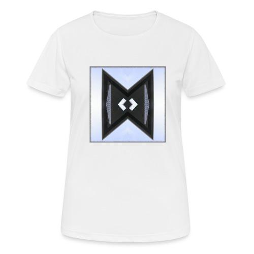 Essen 20.2 - Frauen T-Shirt atmungsaktiv
