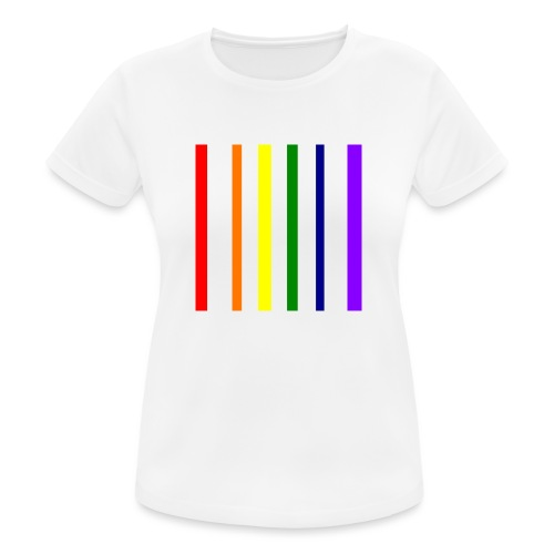 UNSCALABLE - Frauen T-Shirt atmungsaktiv