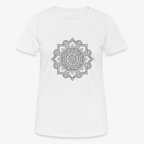 Mandala - Women's Breathable T-Shirt