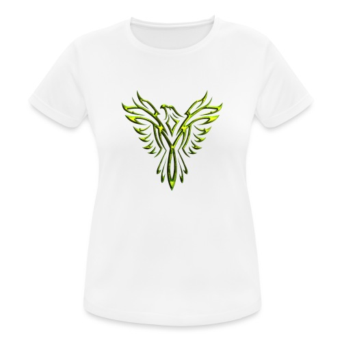 Phoenix - Andningsaktiv T-shirt dam