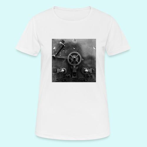 Le coffre - T-shirt respirant Femme