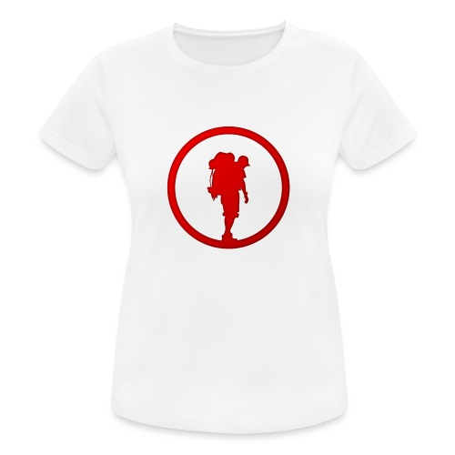 Outdoor Technica Icon - Women's Breathable T-Shirt