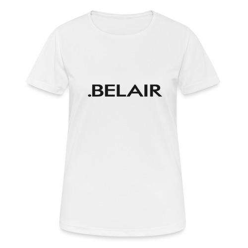 BELAIR ( X X ) - Frauen T-Shirt atmungsaktiv