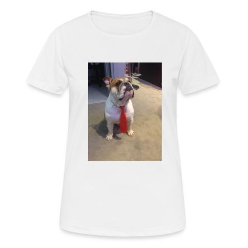 398-JPG - Maglietta da donna traspirante