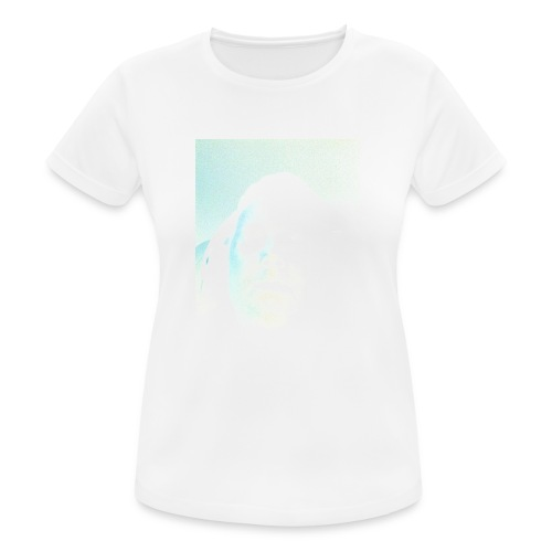 Boom - Women's Breathable T-Shirt
