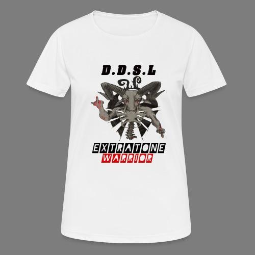 DDSL E W M.A.X - Vrouwen T-shirt ademend actief
