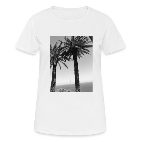 arbre - T-shirt respirant Femme