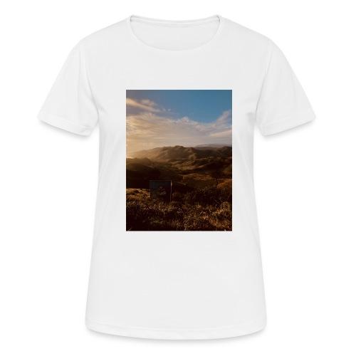 rigo poncio - Camiseta mujer transpirable