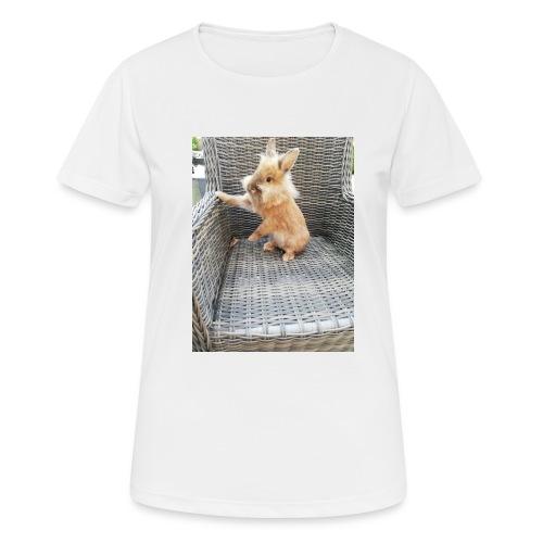 Ninou - Vrouwen T-shirt ademend actief