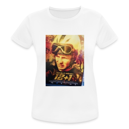 IMG 20171013 181345 - Camiseta mujer transpirable