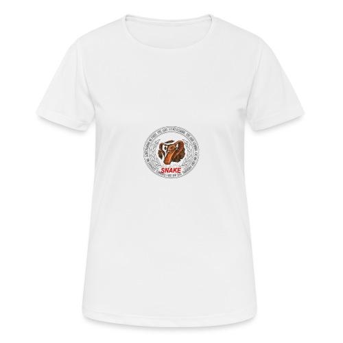 bohback - T-shirt respirant Femme