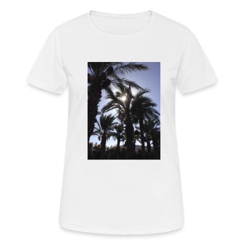 cover premium - Maglietta da donna traspirante
