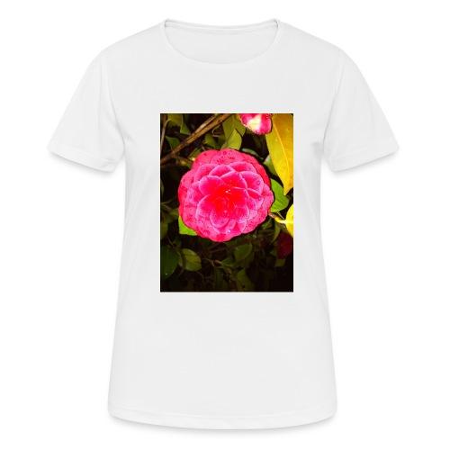 180-JPG - Maglietta da donna traspirante