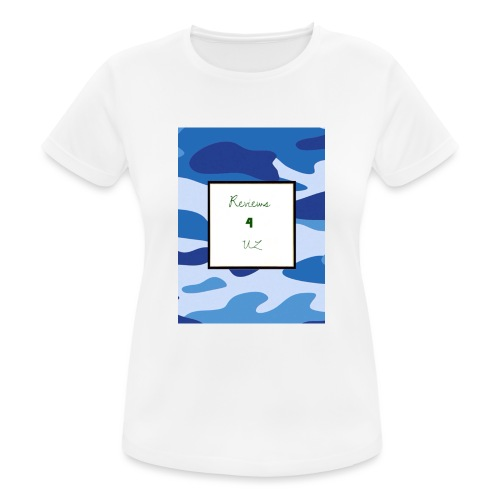 My channel - Women's Breathable T-Shirt