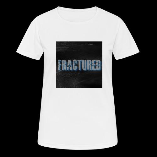 jgfhgfhgfgfdtrd - Frauen T-Shirt atmungsaktiv