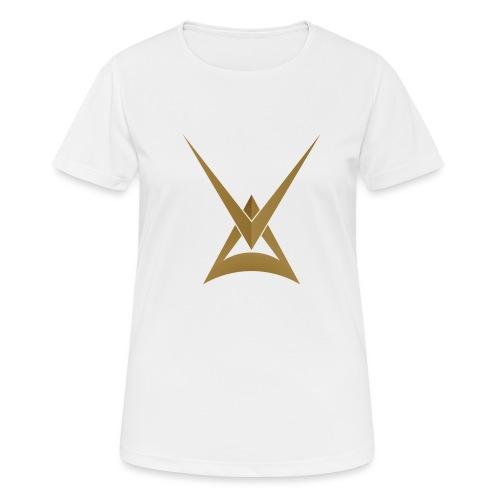 Myytinkertojat V3 - naisten tekninen t-paita
