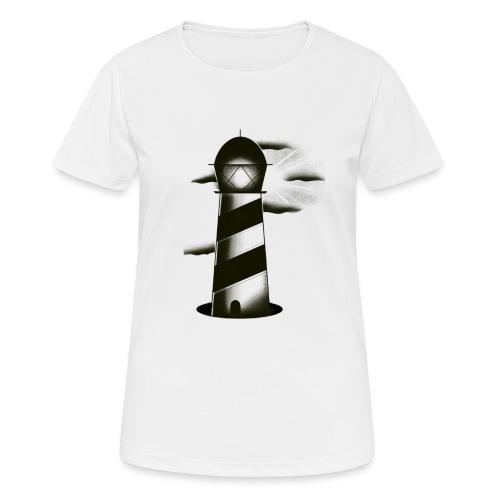 faro shirt - Maglietta da donna traspirante
