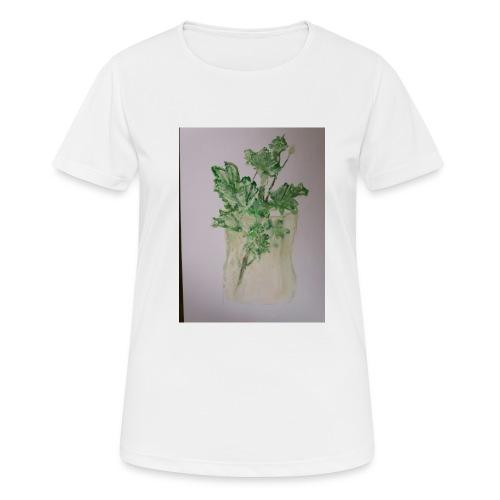 20171005 132319 - naisten tekninen t-paita